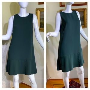 Babaton Arsha Sleeveless Mini Dress